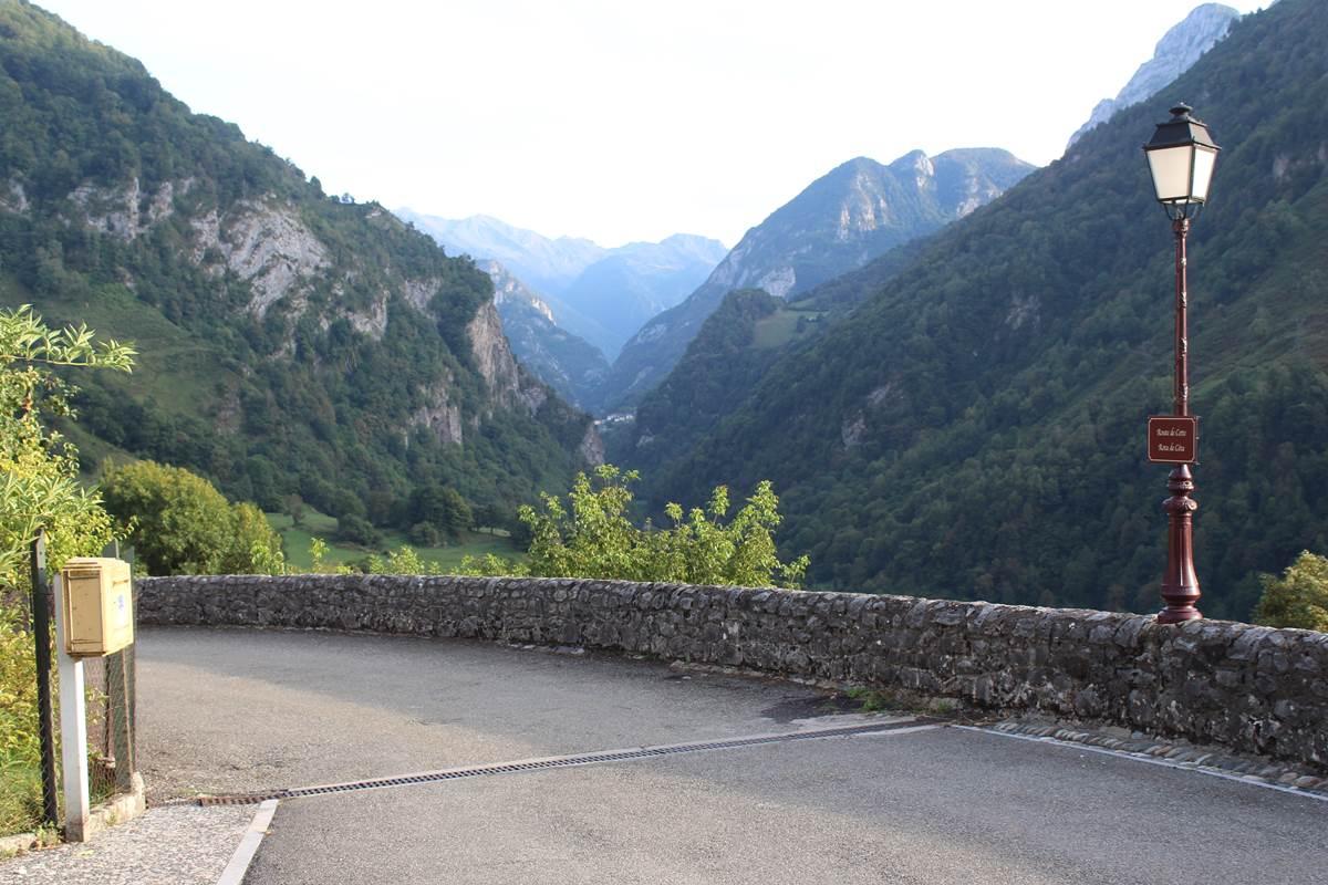 28 Vallées béarnaises gîtes de grande capacité