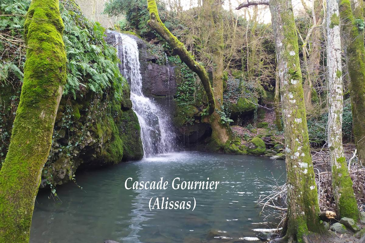 Cascade Gournier (Alissas)