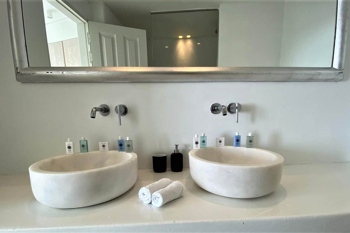 Salle de bain  Zélia B&B