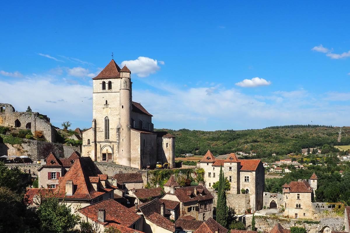 Balade à Saint-Cirq-Lapopie @ superchinois801 - Gerard TRANG 180929-145515
