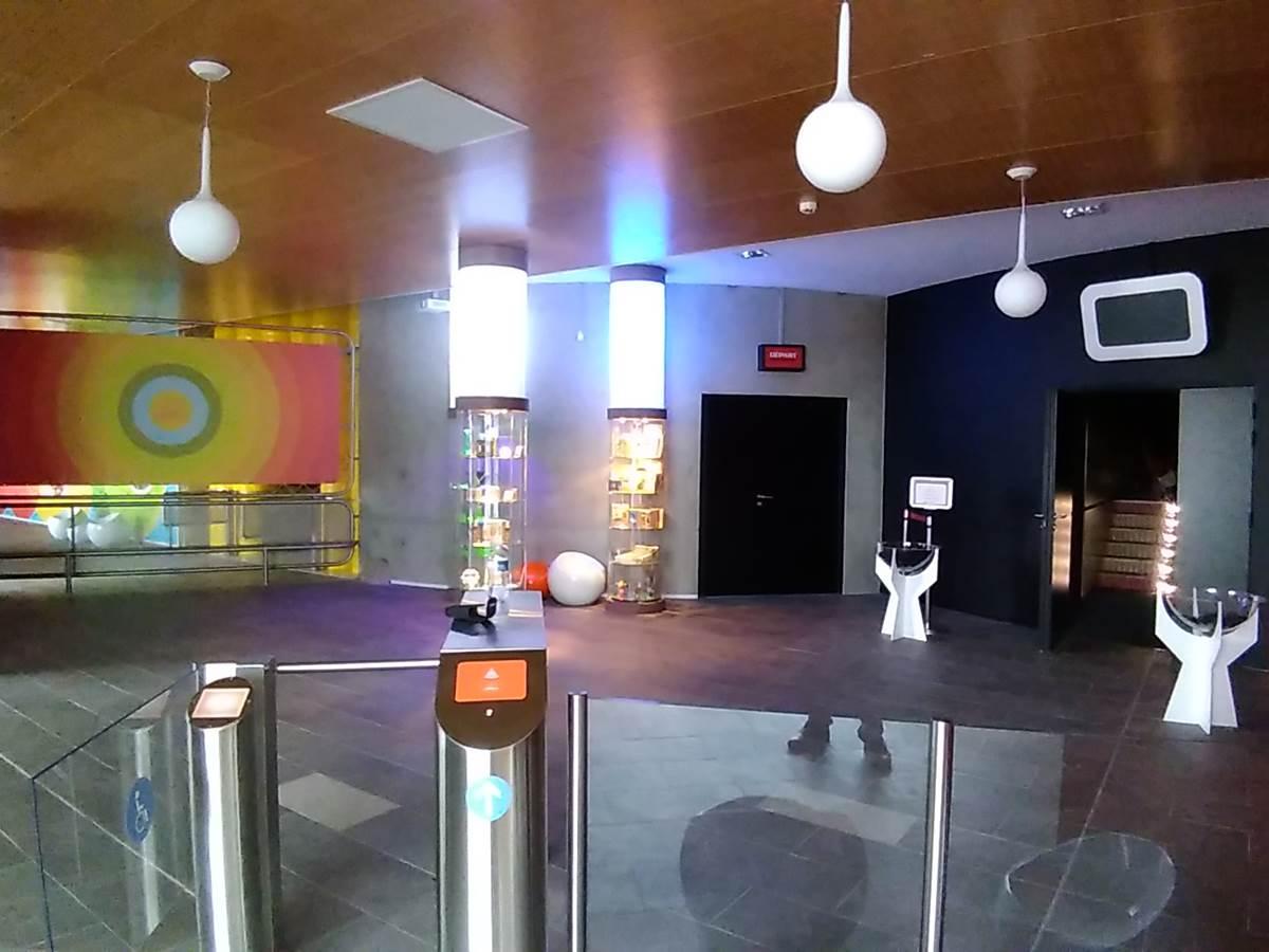 Musée Urêka à Bessines sur Gartempe en Haute-Vienne