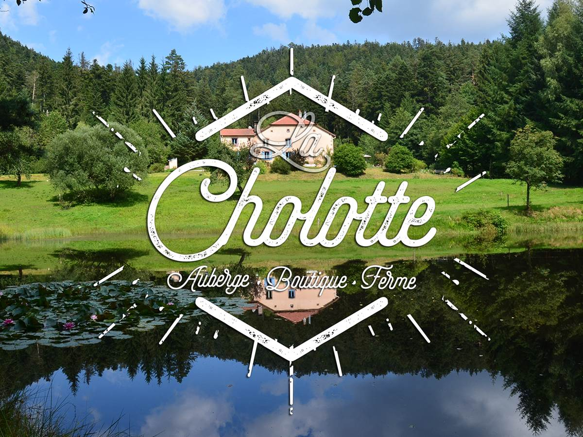 Auberge de la Cholotte