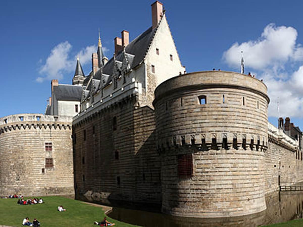 château_des_ducs_de_Bretagne
