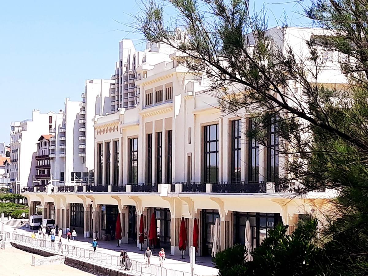 Biarritz Le Casino