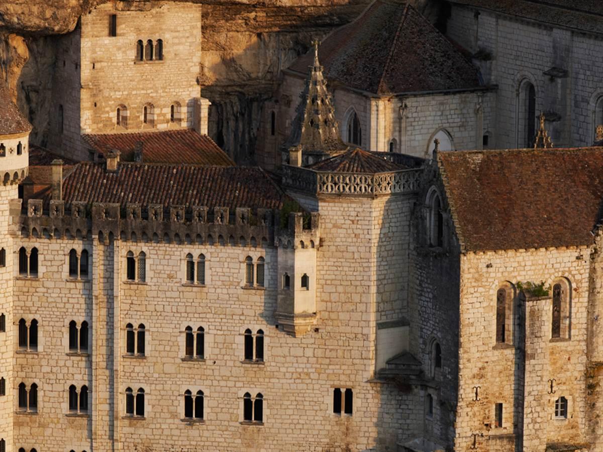 CF028444 Rocamadour