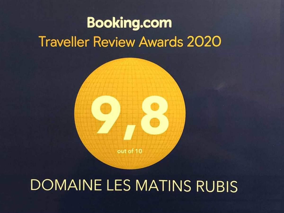 Note Booking chambre-d-hote-lesmatinsrubis-tarn-et-garonne-occitanie-location-toulouse