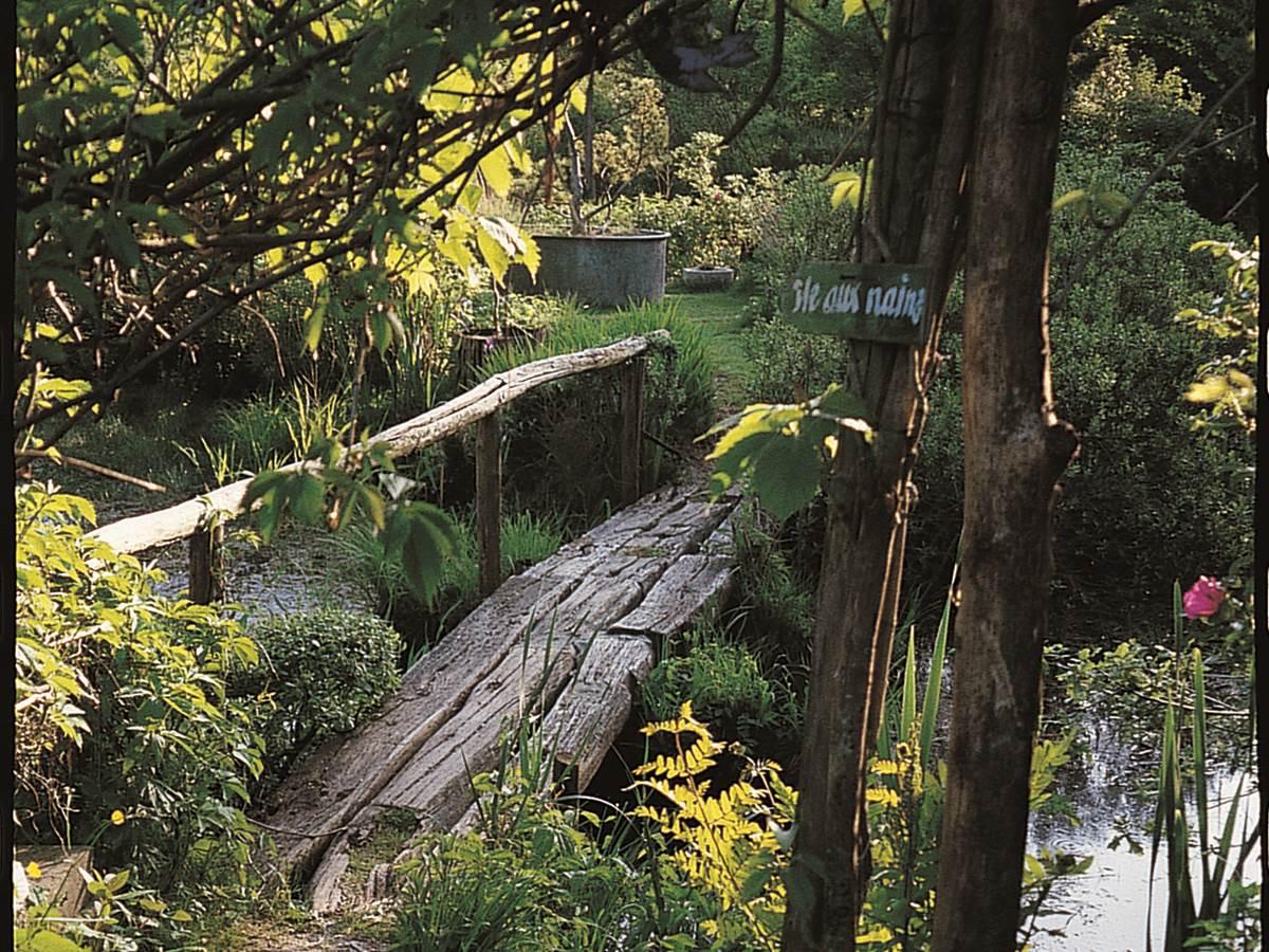Jardins du Marais