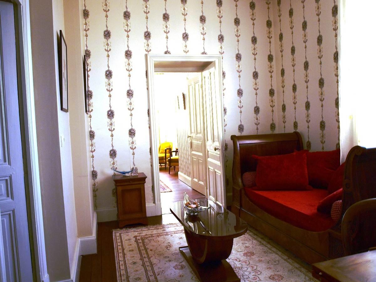 Suite Magnolia Salon