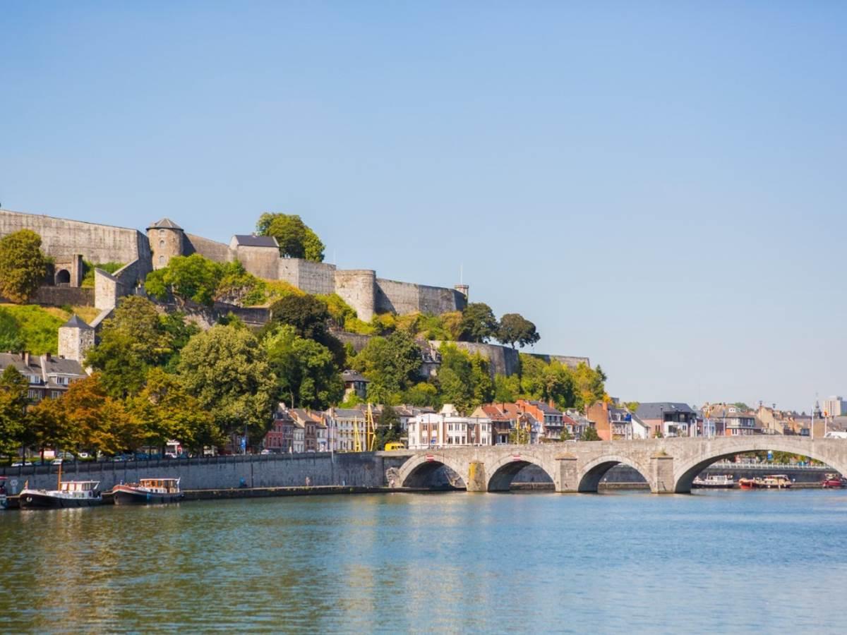 Namur capitaineries
