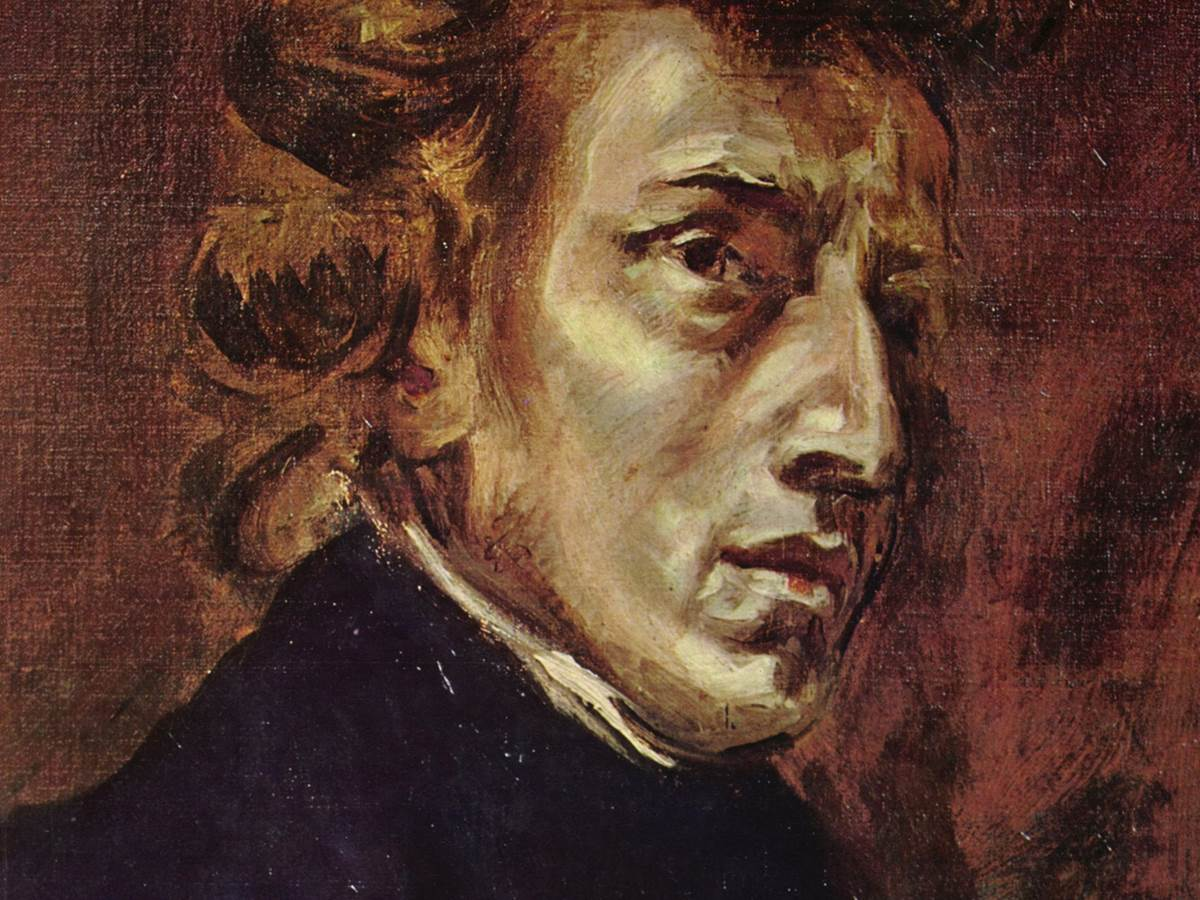Chopin par Eugène_Delacroix_043