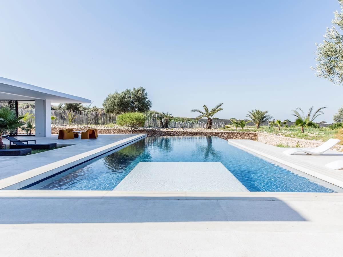 Villa L03 Essaouira