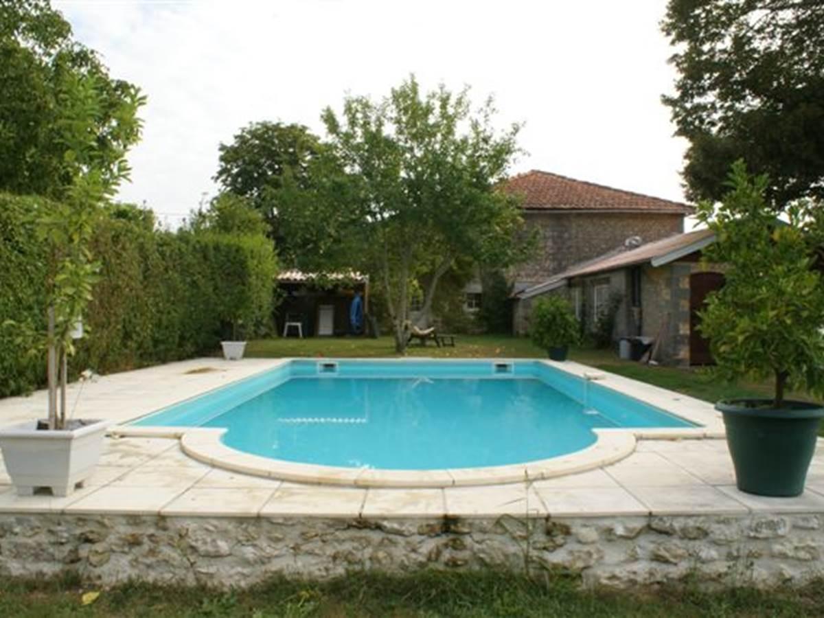 piscine + atelier