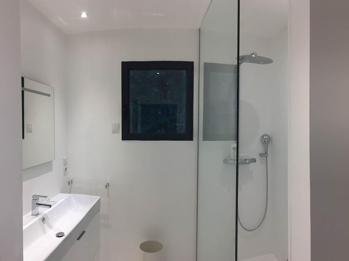 Salle de bain H