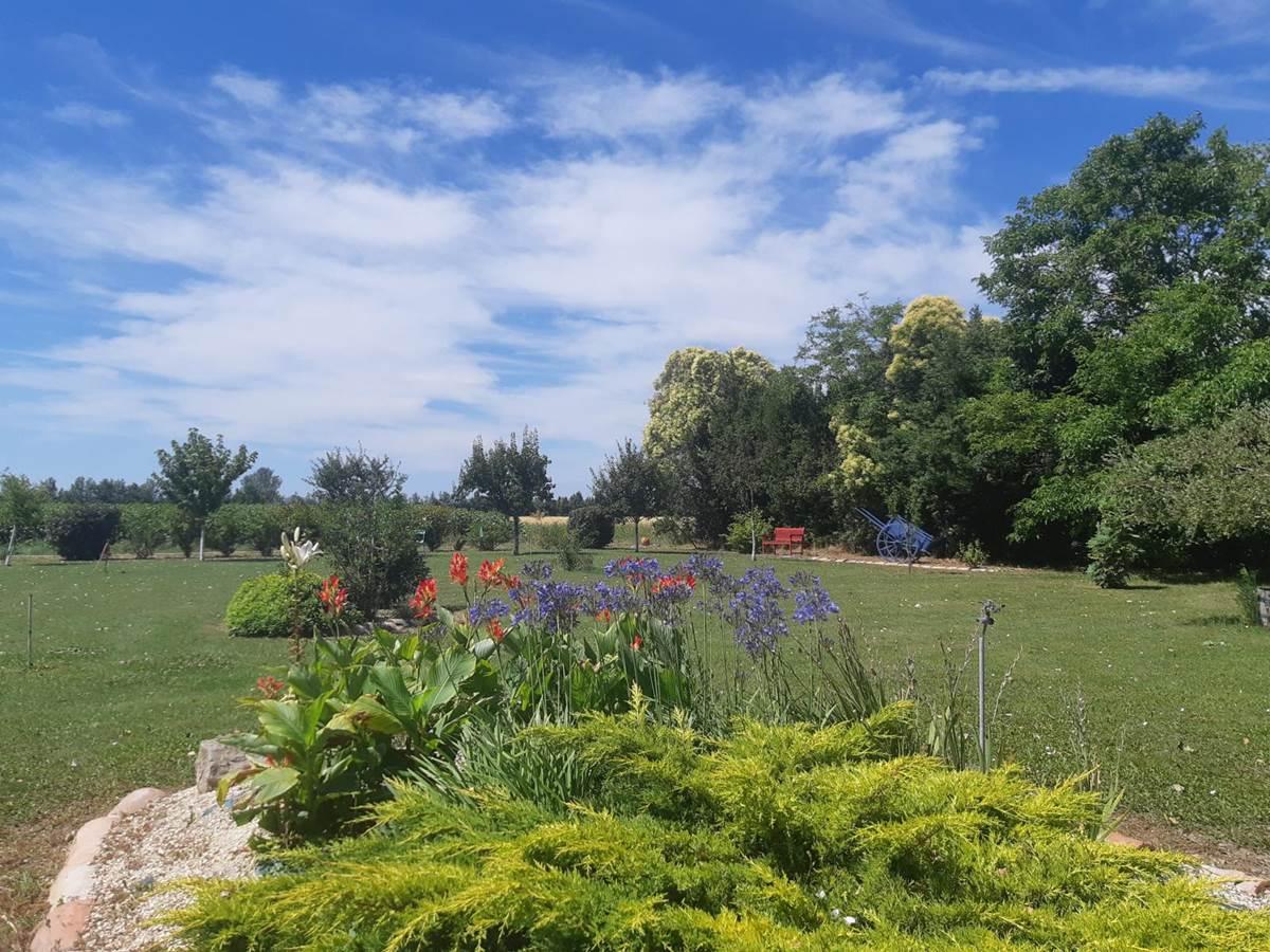 Jardin Jacusse