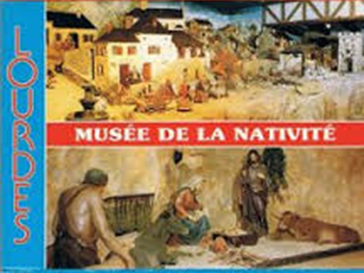 musee nativité