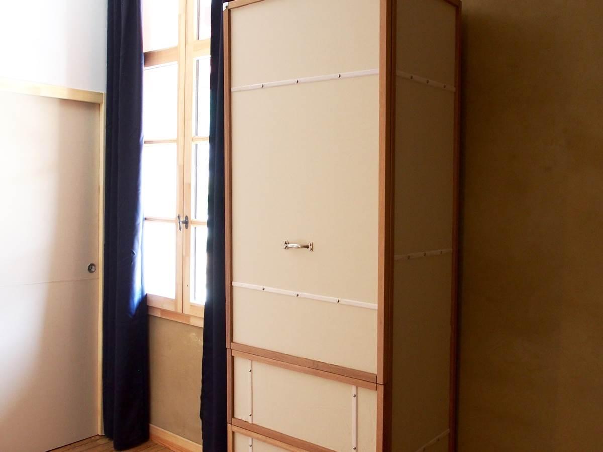 malle chambre Transhumance
