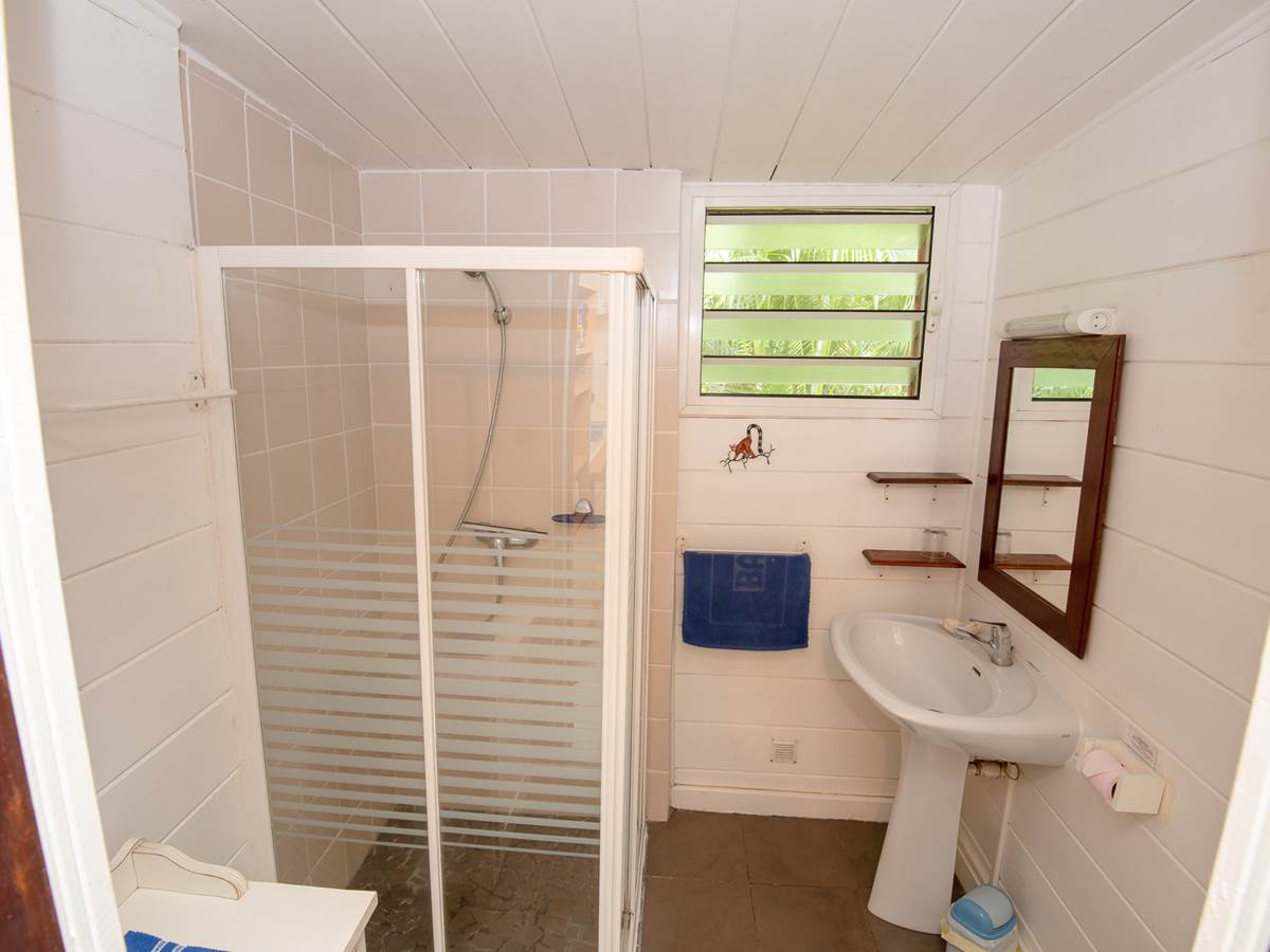 Salle de bain Ylang 2