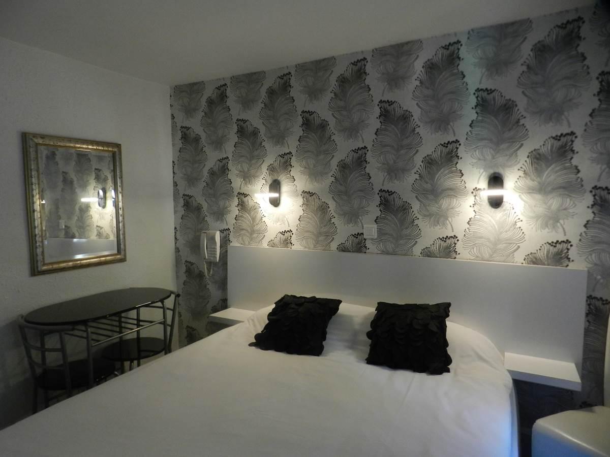 chambre double ou lits jumeaux 3