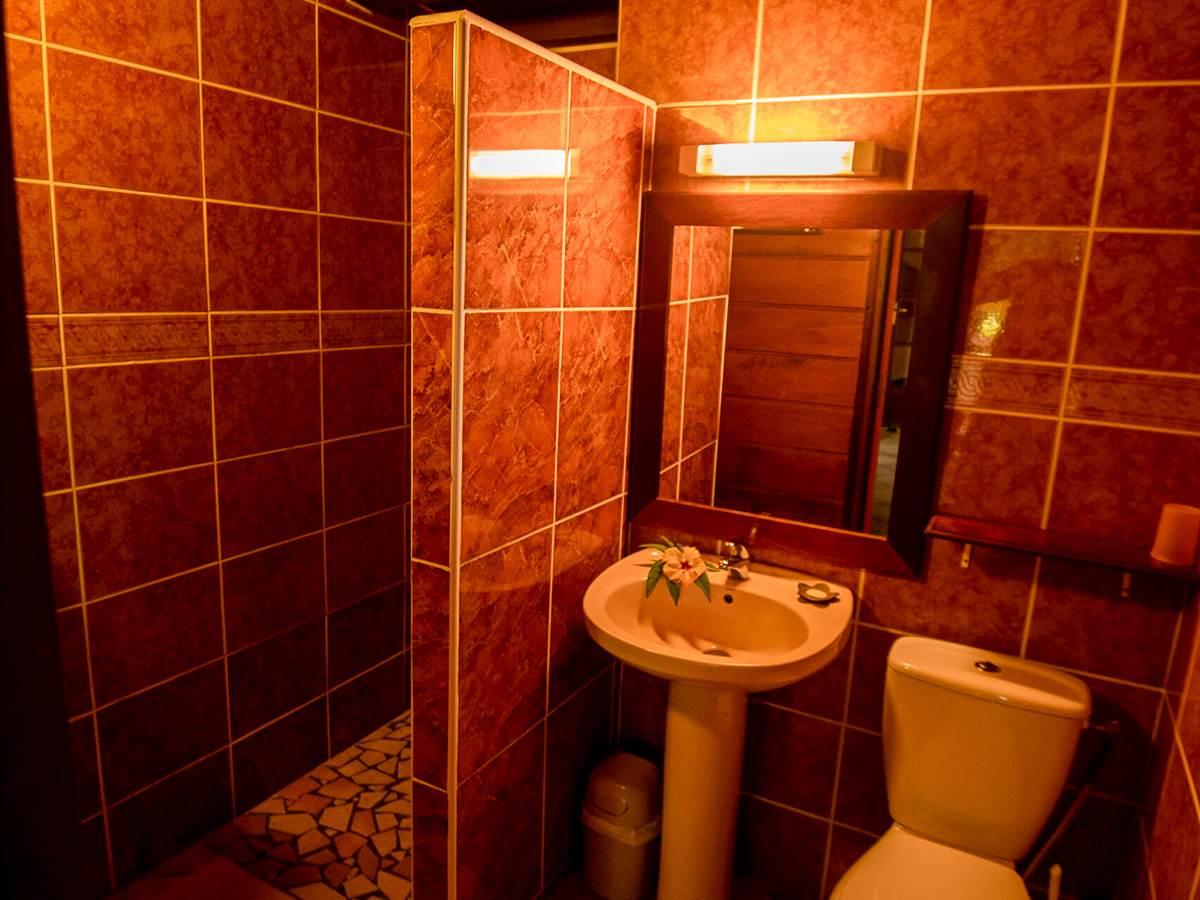 salle de bain Alamanda