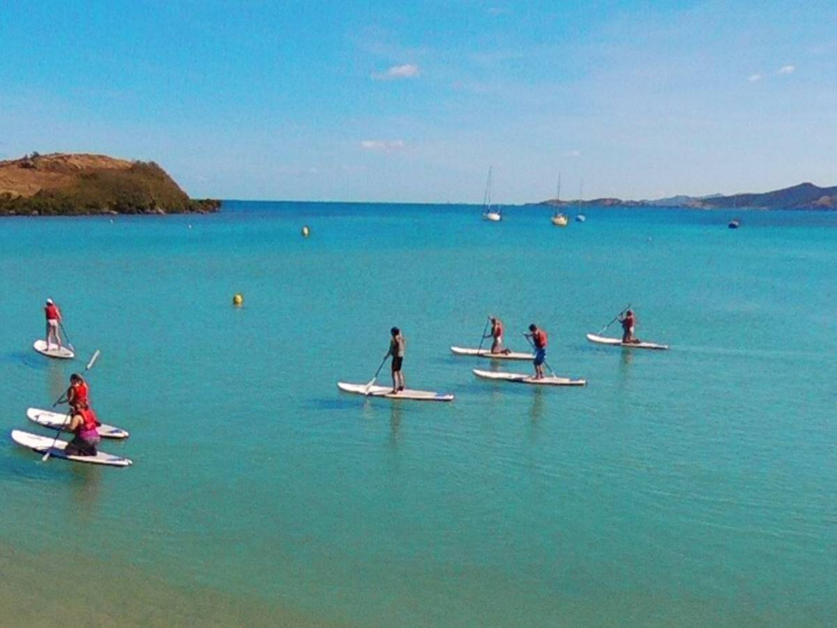 Cours en groupe 1 heure - SUP ou Kayak