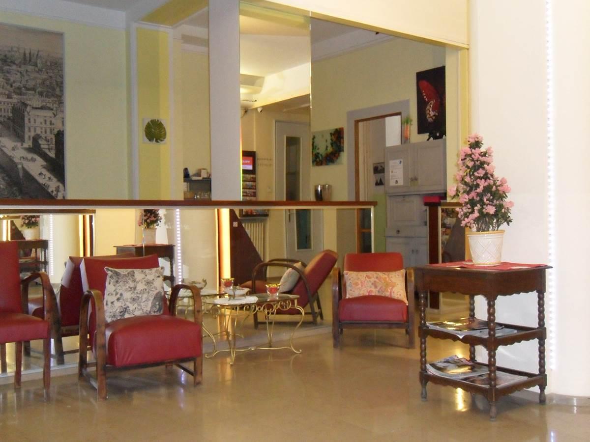 Hall d'entrée Jean Bart Paris