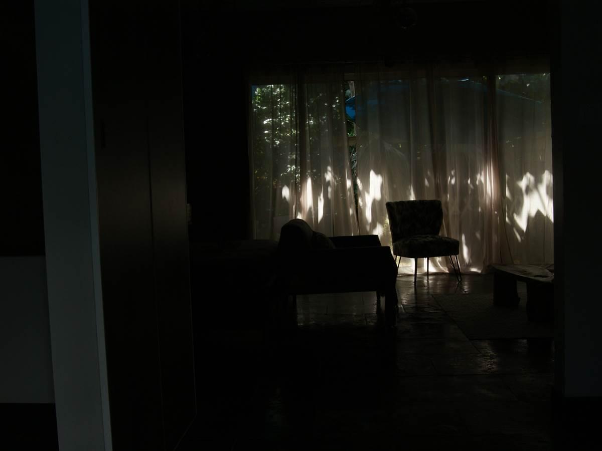 Salon de la Suite Jardin Suspendu
