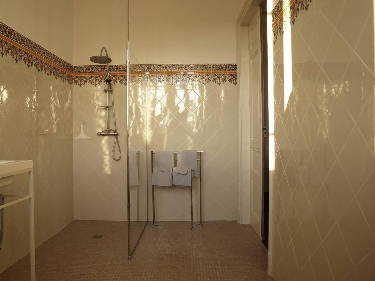 Zimmer Marronnier Douche