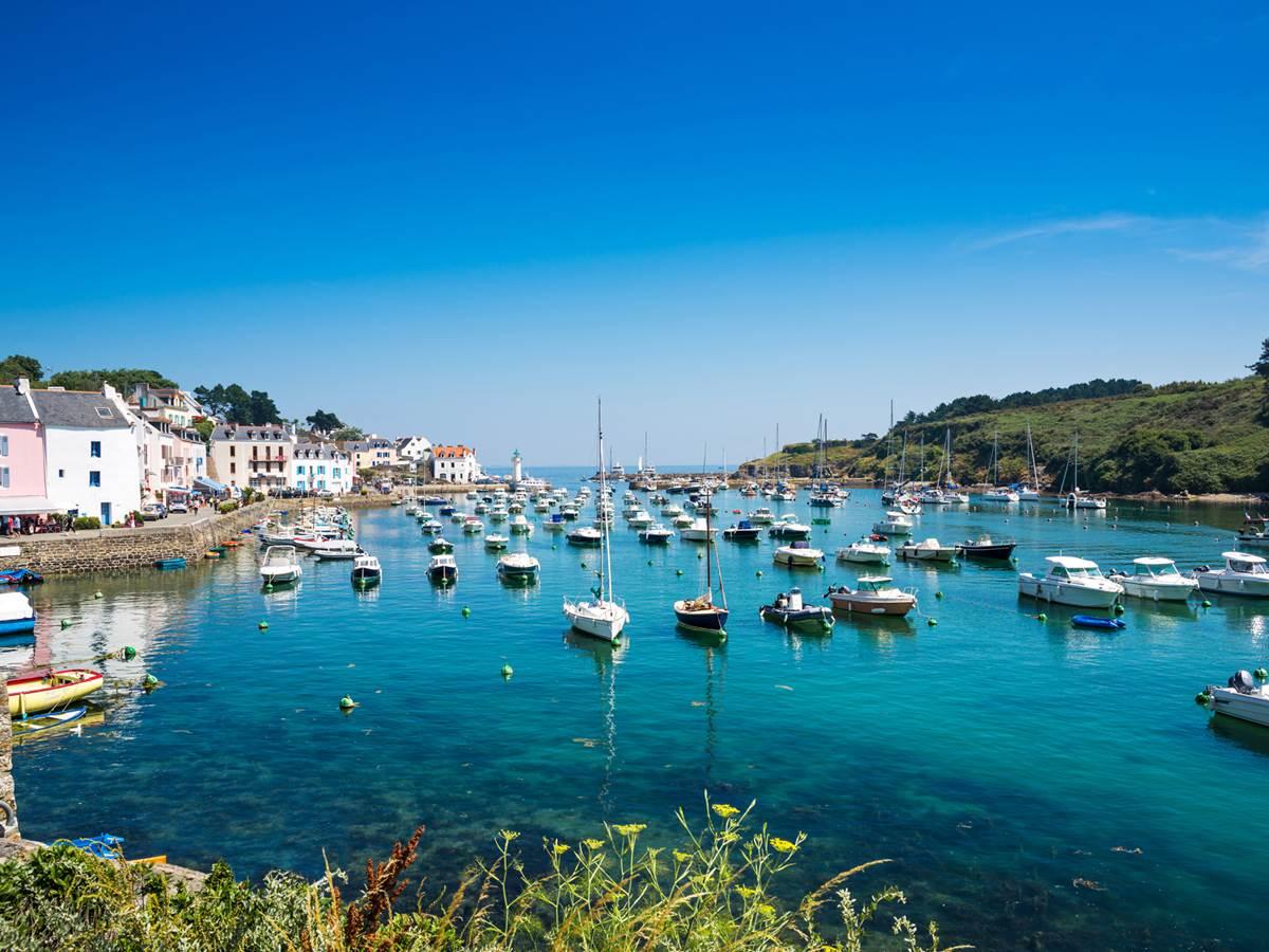 belle ile  © Morbihan Toruisme - Shutterstock