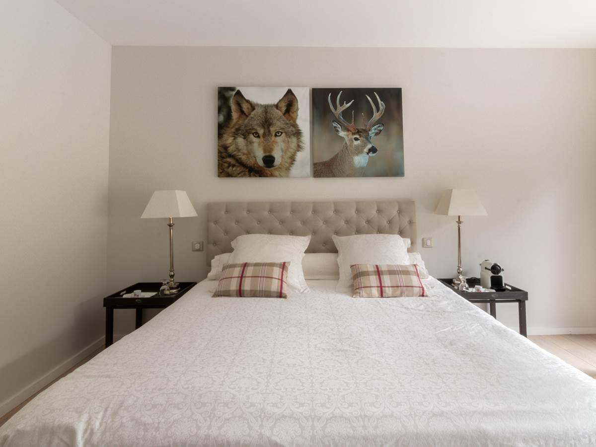 Sherwood - Villa Vent Couvert - Chambres d'hôtes Le Touquet
