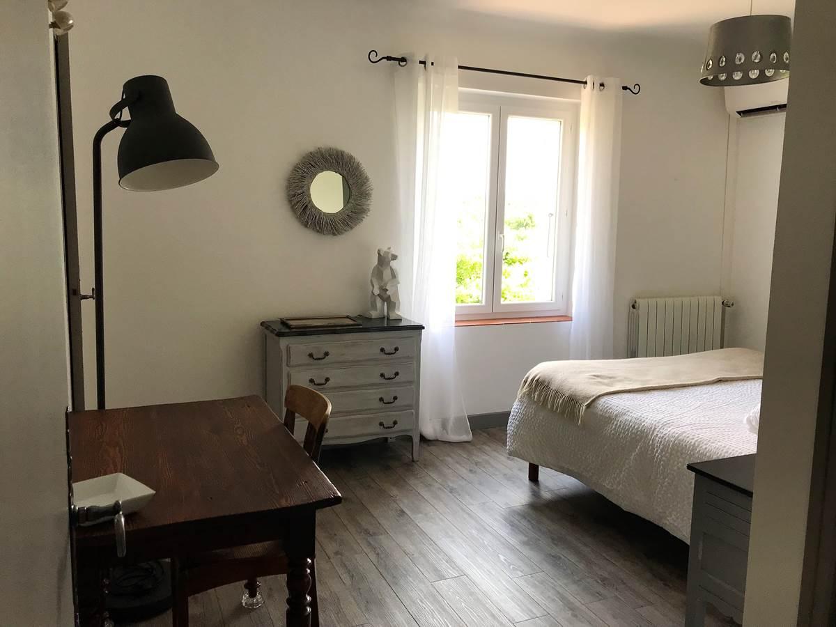 Chambre Mont Ventoux