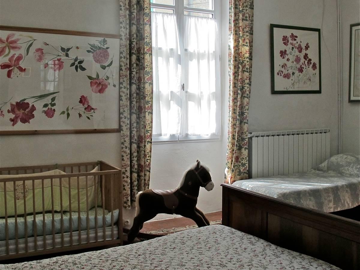 chambre Amélie