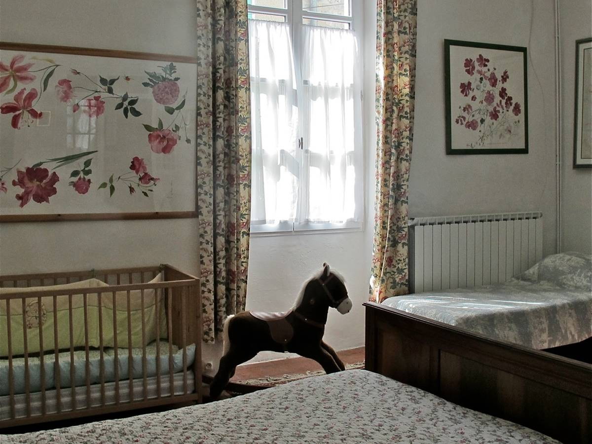 chambre familiale Amélie
