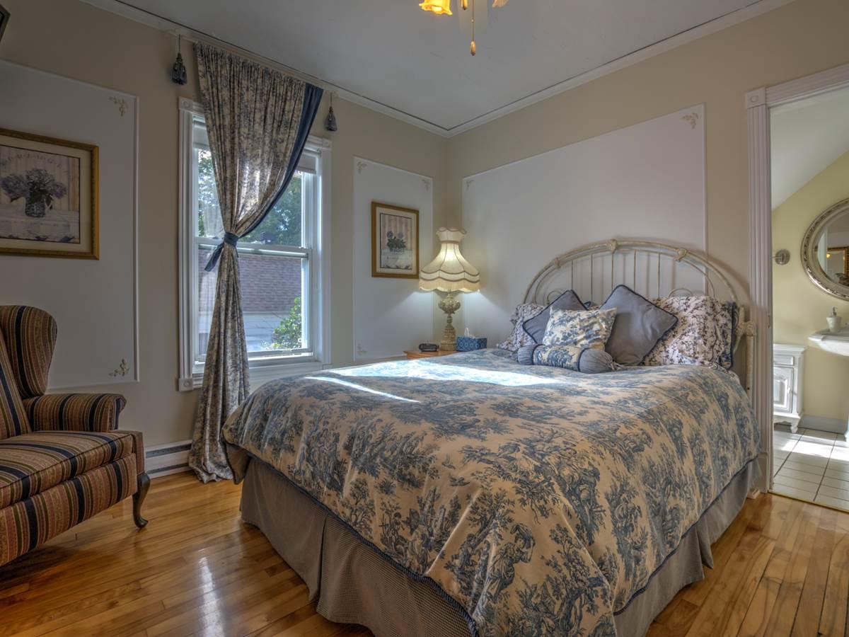 Chambre Le D'Orsay #1