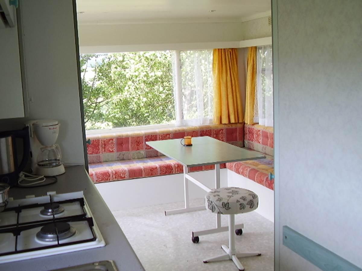 Cuisine - salon