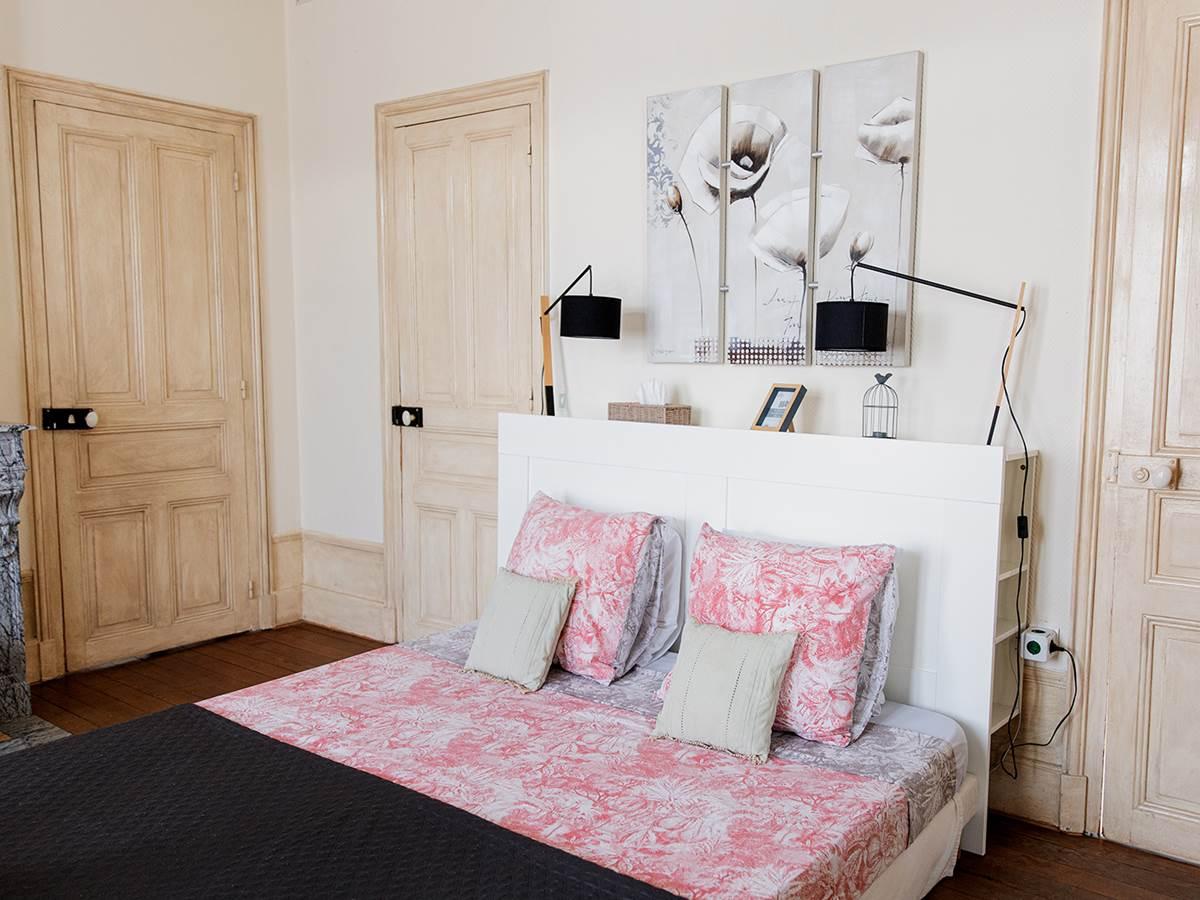 B&B La Poterne - Chambres d'hôtes à Epernay