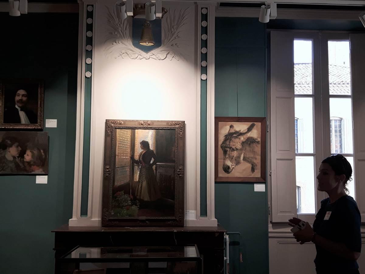 Musée Art & Figures des Pyrénées Centrales, Saint-Gaudens, Haute Garonne, Comminges, Pyrénées