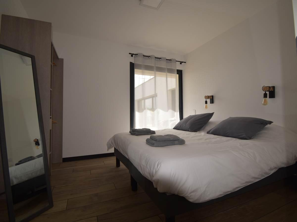 villa charles & ashton chambre rdc