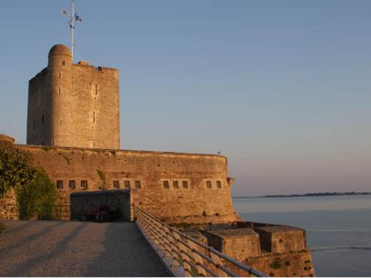 Visite de FORT VAUBAN FOURAS | Charente Maritime Tourisme