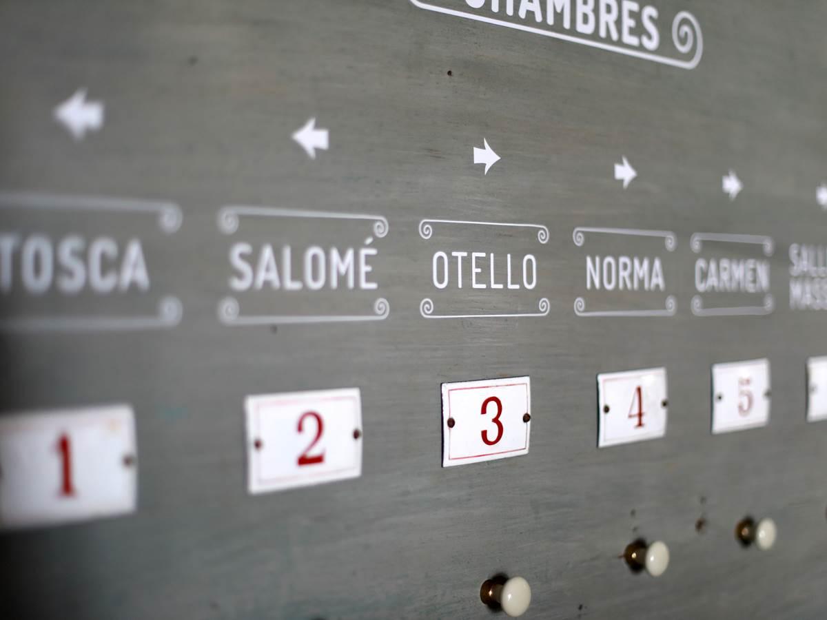 Chambre Otello