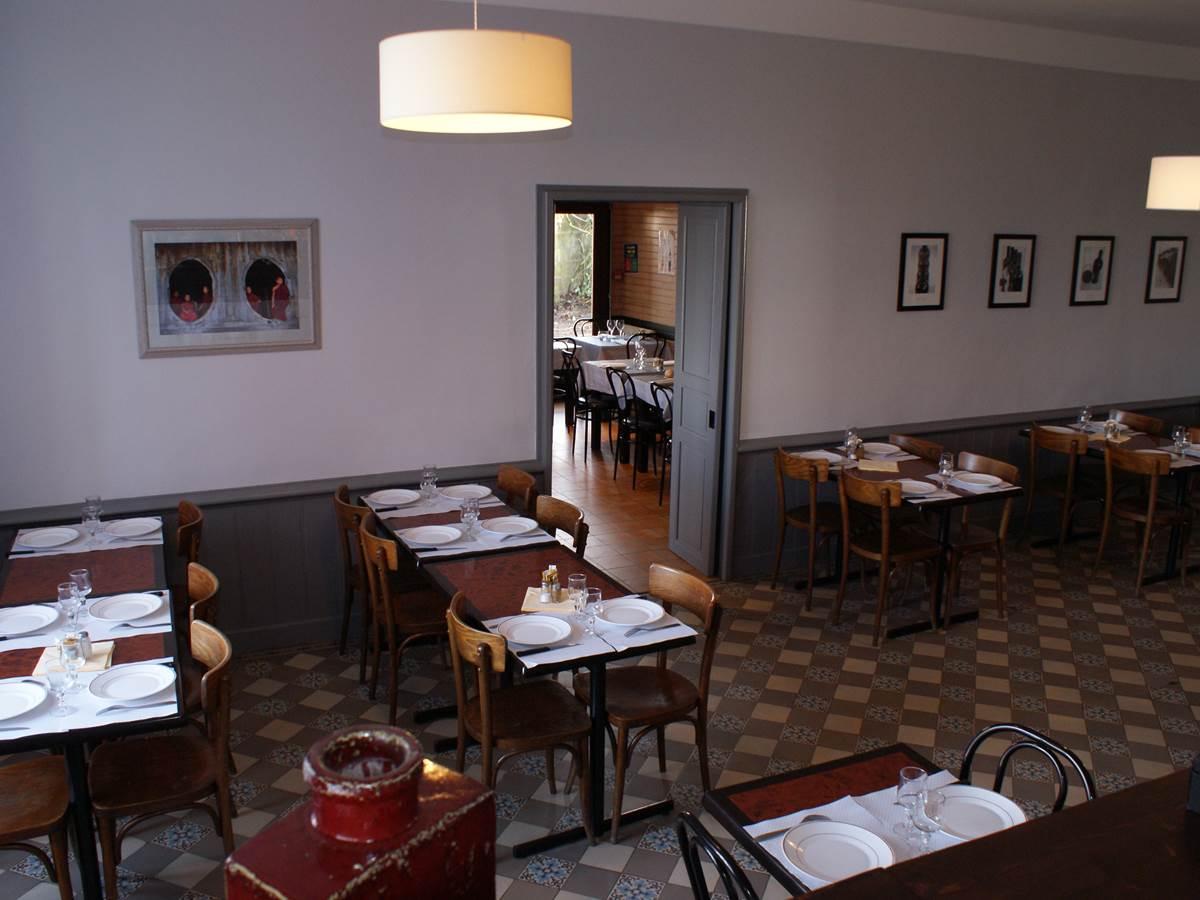 restaurant vallet