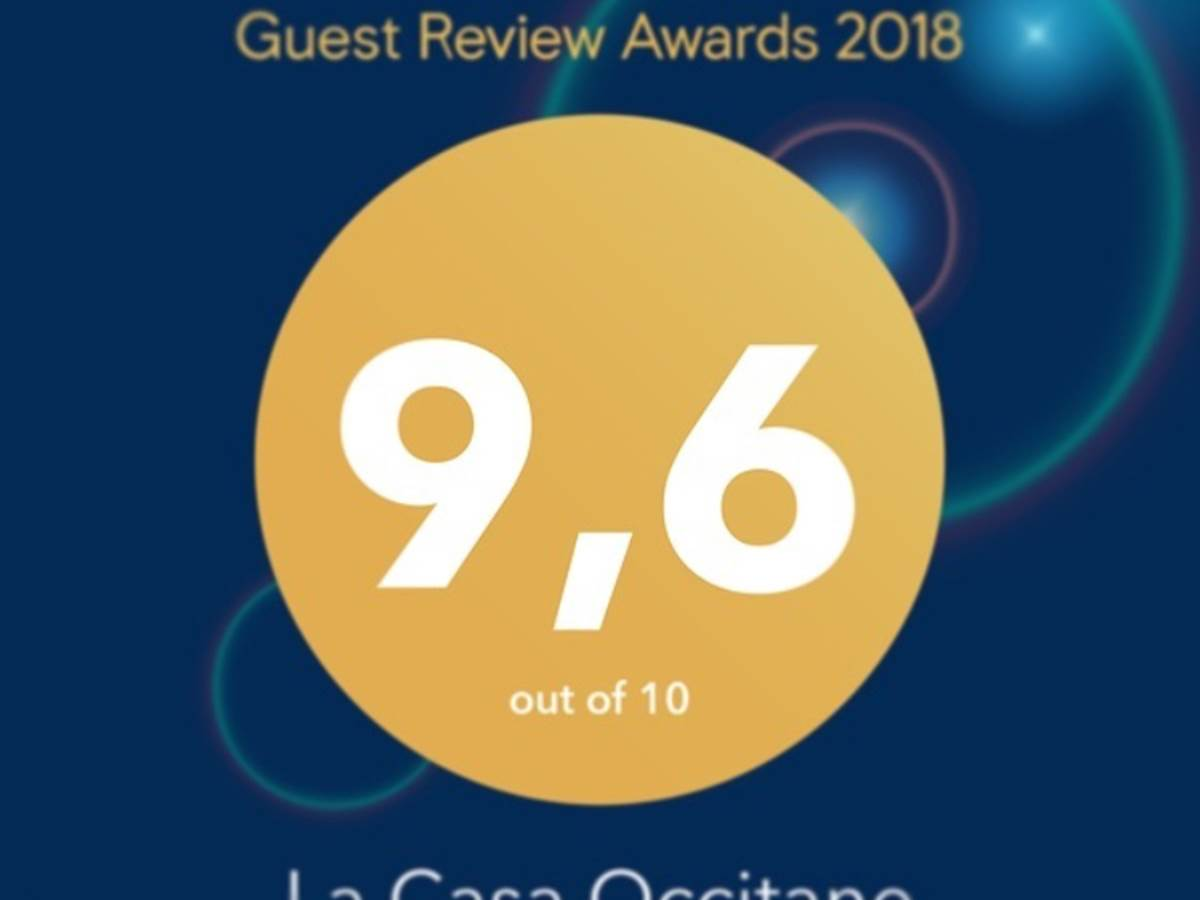 Booking review la casa occitane Marseillan
