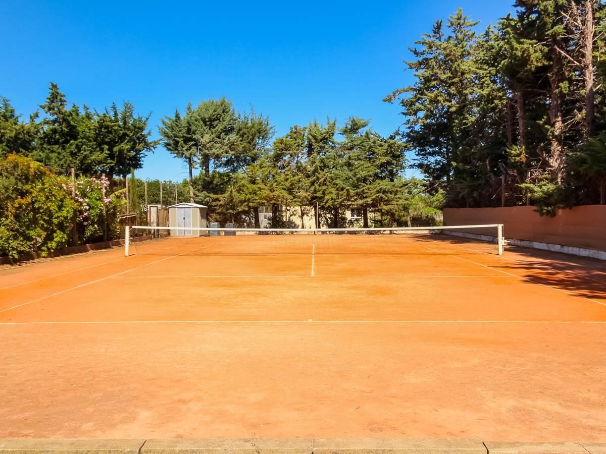 Tennis Mas Saint-Ange Lunel
