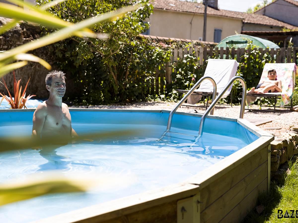 naturaform, centre de bien-être, piscine dans le parc arboré à VILLENEUVE DE RIVIERE (5)NA4CA5~1