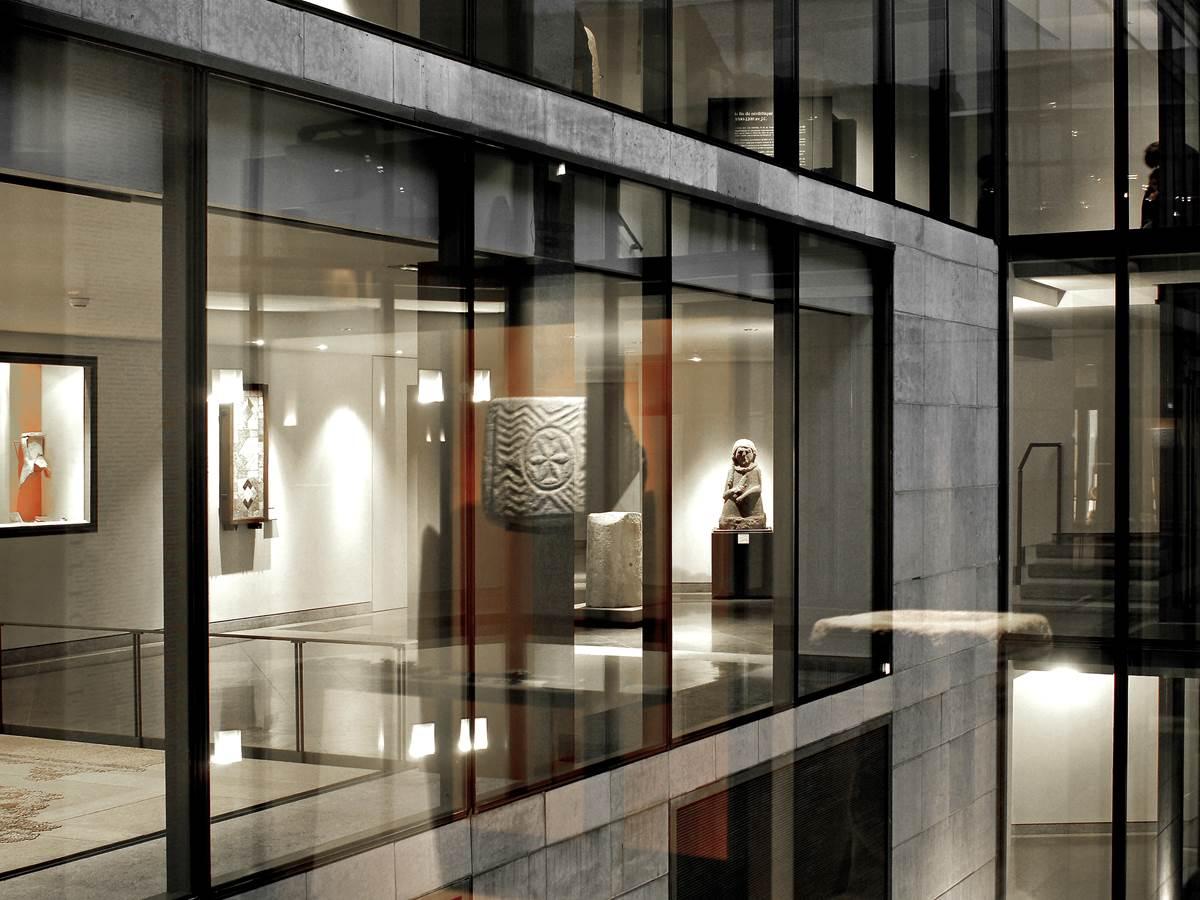 MUSEE FENAILLE-CRT Midi Pyr+®n+®es photo P. Th+®bault