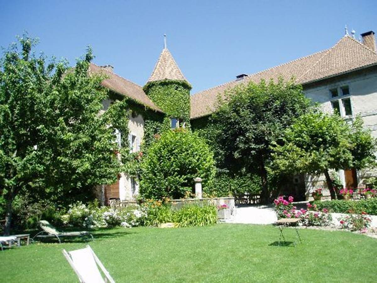 Château de Pâquier