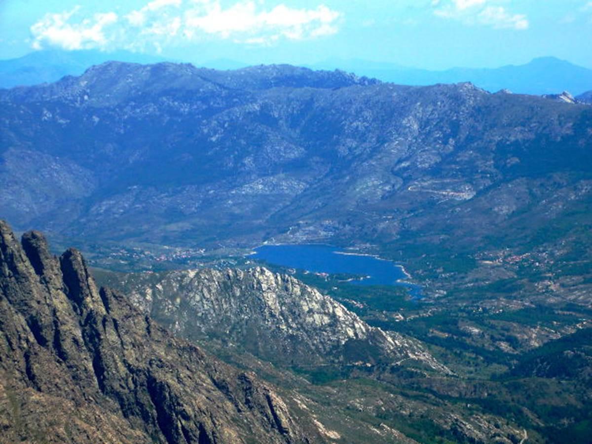 vallée du Niolu