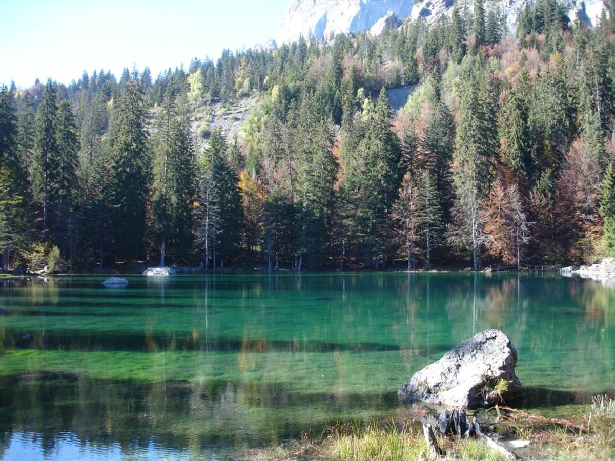thumb_lac vert en automne_1024