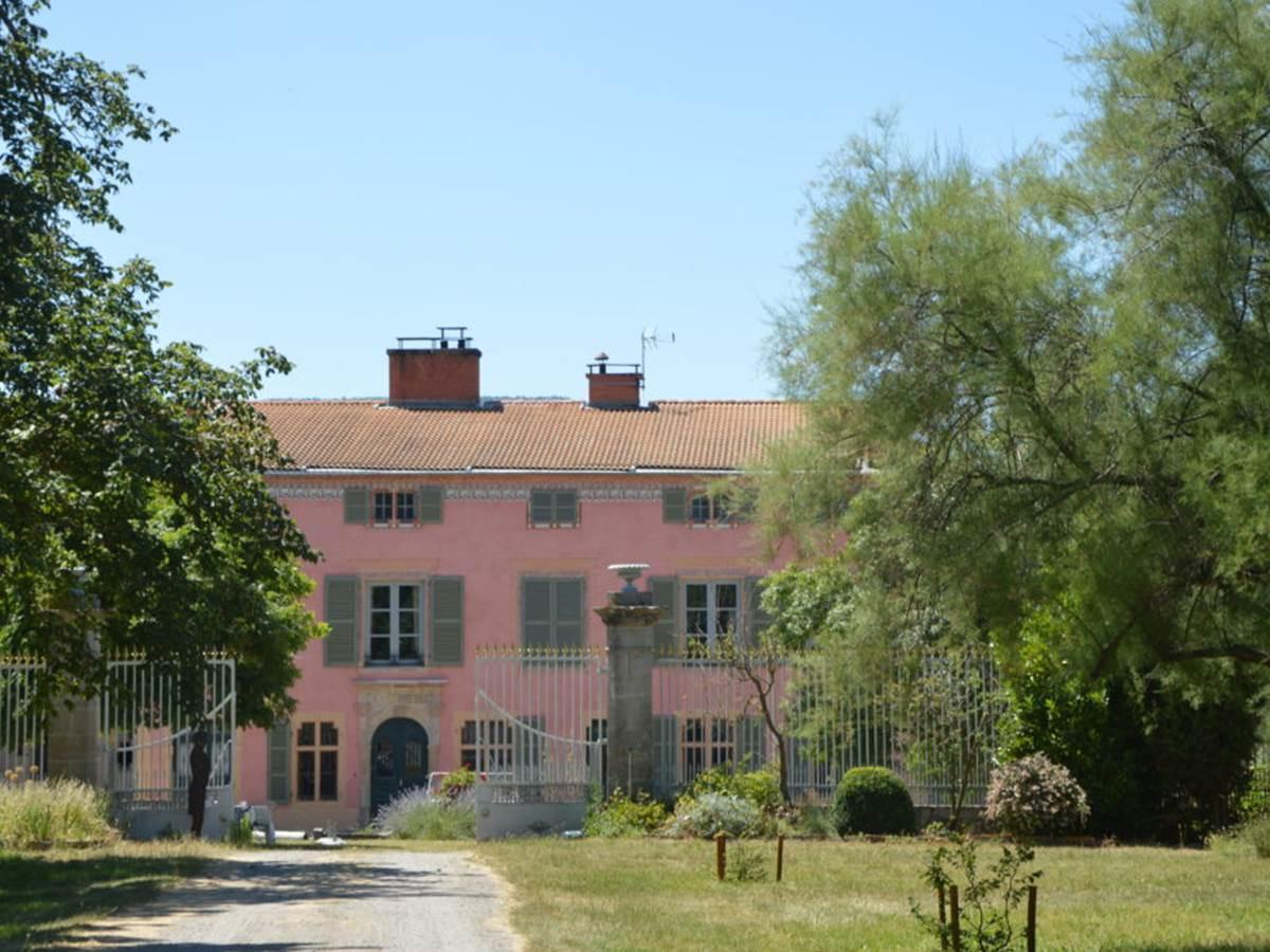Domaine de Chalaniat