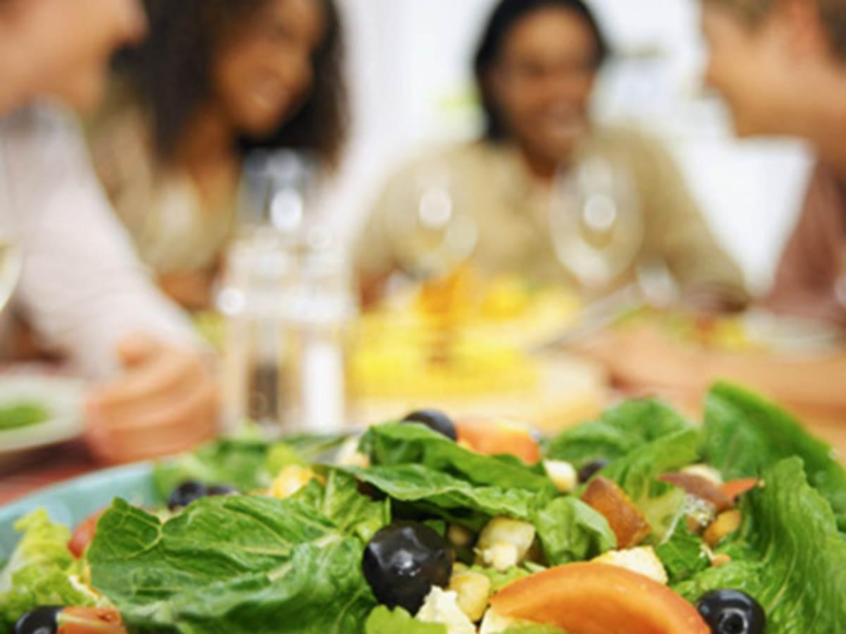 repas demi-pension
