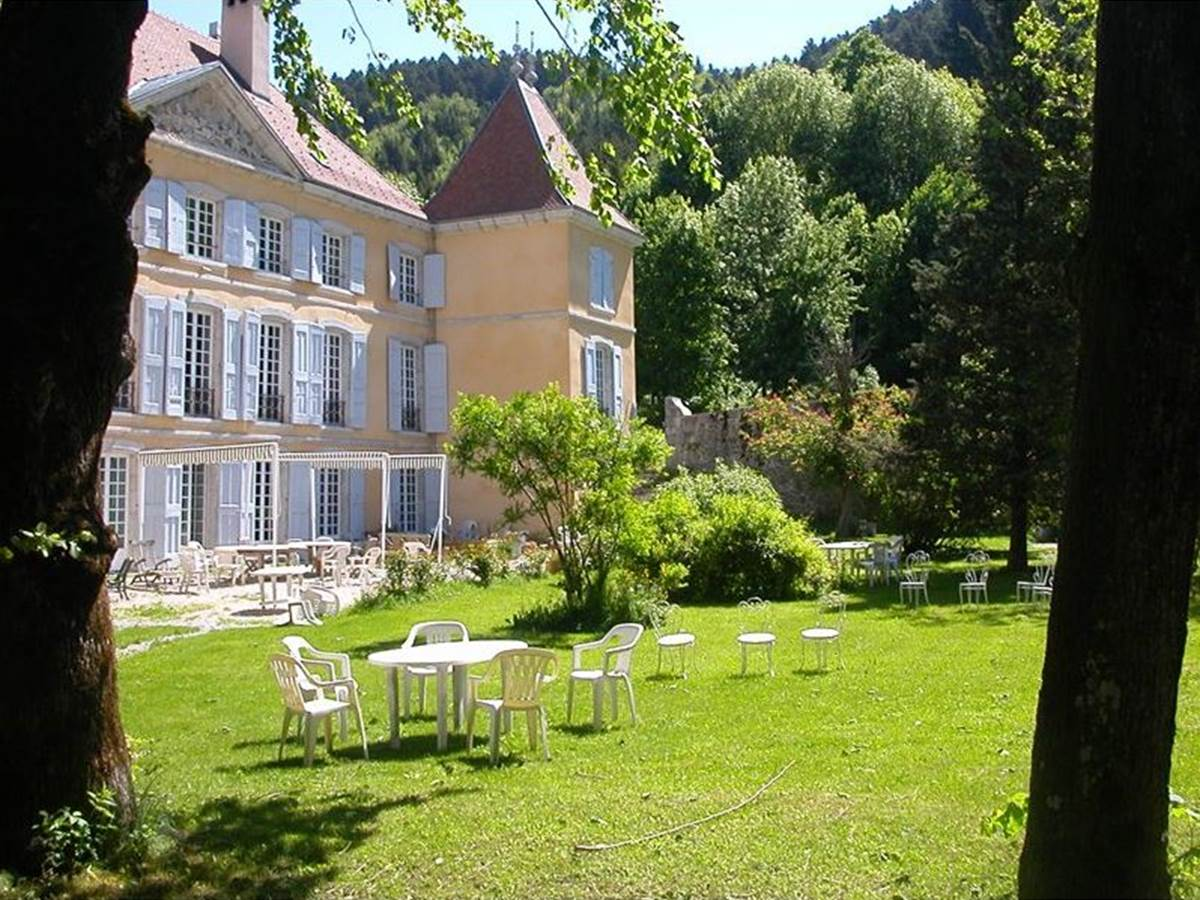 Château de Bardonenche